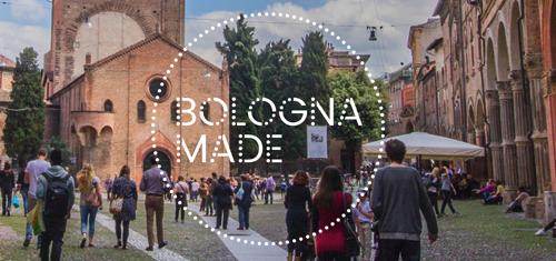 Banner Bologna Made